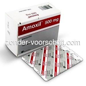 Amoxil Kopen Zonder Recept