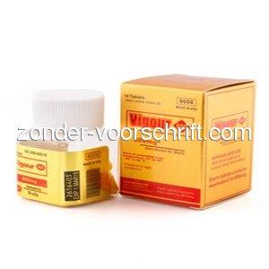 Viagra Gold - Vigour Kopen Zonder Recept