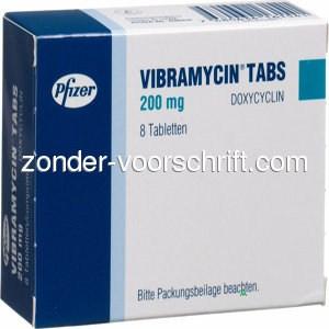 Vibramycin Kopen Zonder Recept