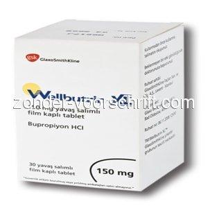 Wellbutrin XL Kopen Zonder Recept